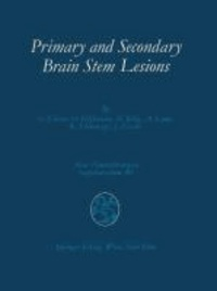 Primary and Secondary Brain Stem Lesions.