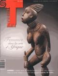 Bérénice Geoffroy-Schneiter - Tribal Art N° 52, Eté 2009 : Femmes dans les arts d'Afrique.