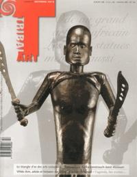 Bérénice Geoffroy-Schneiter - Tribal Art N° 57, Automne 2010 : .