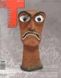 Bérénice Geoffroy-Schneiter - Tribal Art N° 58, Hiver 2010 : James Cook.