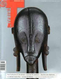 Tribal Art N° 59, Printemps 201.pdf