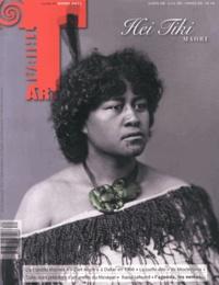 Bérénice Geoffroy-Schneiter - Tribal Art N° 62, Hiver 2011 : Hei tiki maori.