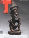 Françoise Barrier - Tribal Art N° 63, Printemps 201 : .