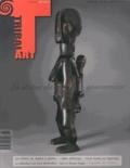 Françoise Barrier - Tribal Art N° 64, Eté 2012 : La statue du gouverneur.