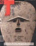 Elena Martinez-Jacquet - Tribal Art N° 67, Printemps 201 : Les masques Vuvi du Gabon.