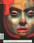 Daniela Bognolo - Tribal Art N° 76, été 2015 : Histoire et filiations d'un style sculptural du pays Lobi : le style dit de Holly Keko.