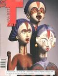 Charlotte Grand-Dufay - Tribal Art N° 77, automne 2015 : La statuaire lumbu.