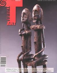 Christa Clarke - Tribal Art N° 78, hiver 2015 : Albert Barnes, la Barnes Foundation et l'art africain.