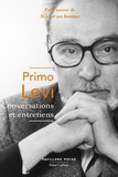 Primo Levi - Conversations et entretiens - 1963-1987.