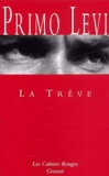 Primo Levi - La trêve.