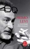 Primo Levi - Le système périodique - Récit.