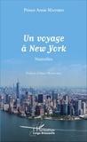 Prince arnie Matoko - Un voyage à New York - Nouvelles.