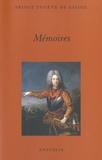 Prince Eugène de Savoie - Mémoires du prince Eugène de Savoie - Ecrits par lui-même.