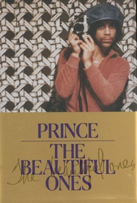 Prince - The beautiful Ones.