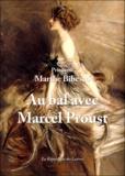 Princesse Bibesco - Au bal avec Marcel Proust.