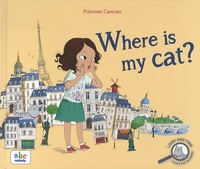 Princesse Camcam - Where is my cat ?.