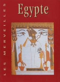 Princesse (Editions) - L'EGYPTE.