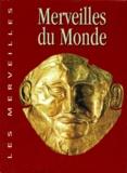 Princesse (Editions) - MERVEILLES DU MONDE.