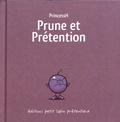 PrincessH - Prune et Prétention.