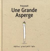 PrincessH - Une grande asperge.