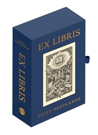 Princeton Architectural Press - Ex libris - Fifty postcards.