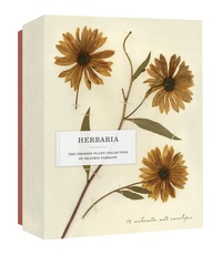 Deedr.fr Herbaria - The Pressed Plant Collection of Beatrix Farrand Image