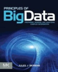 Principles of Big Data - Preparing, Sharing, and Analyzing Complex Information.