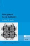 Principles of Social Evolution.