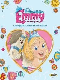 Prinzessin Emmy und ihre Pferde - Lernspaß für echte Prinzessinnen - Lernspaß für echte Prinzessinnen.