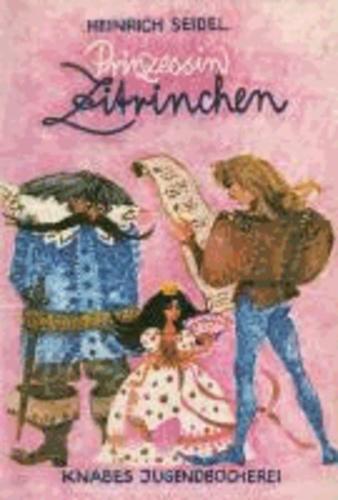 Prinzessin Zitrinchen - und andere Märchen.