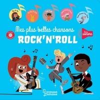 Prisca Le Tandé - Mes plus belles chansons Rock'n'roll.