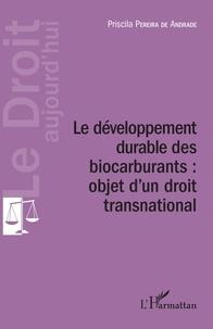 Développement durable des biocarburants : objet dun droit transnational.pdf