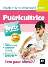 Priscilla Benchimol et Grégoire Bordes - Tout en Un - DEP -  Puéricultrice - Programme complet.