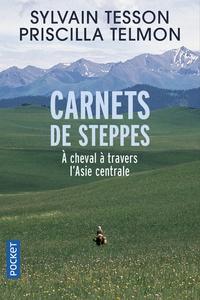 Deedr.fr Carnets de steppes - A cheval à travers l'Asie centrale Image