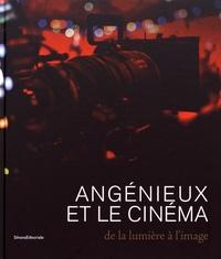 Goodtastepolice.fr Angénieux et le cinéma - De la lumière à l'image Image