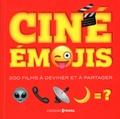 Prisma (éditions) - Ciné émojis - 200 films à deviner et à partager.