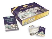 Prisma (éditions) - Escape Game Geo - Au coeur des grands sites et monuments de France.