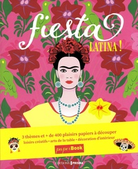 Prisma (éditions) - Fiesta latina !.