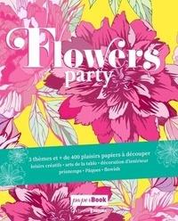 Prisma (éditions) - Flowers party.