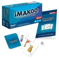 Deedr.fr Imakoo - Le sudoku des mots. Avec 112 cartes Image