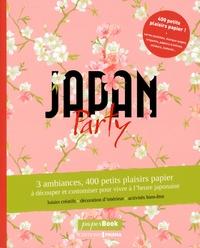 Prisma (éditions) - Japan Party.