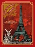Prisma (éditions) - La Tour Eiffel - Le livre portfolio de 1889-1900. 25 gravures originales.