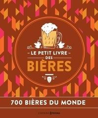 Prisma (éditions) - Le petit livre des bières - 700 bières du monde.