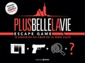 Prisma (éditions) - Plus belle la vie, Escape Game - 10 enquêtes au coeur de la série culte.
