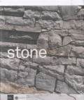 Prisme éditions - Stone - 30 projects.