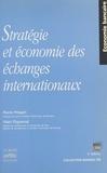 Prissert - Stratégie et économie des échanges internationaux.