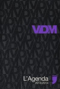 Privé (editions) - L'Agenda VDM.