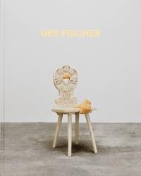 Priya Bhatnagar - Urs Fischer sculptures - 2013-2018.