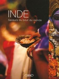 Priya Wickramasinghe et Carole Seva Rajah - Inde - Saveurs du bout du monde.