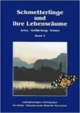 Pro Natura - Schmetterlinge und ihre Lebensräume - Band 3.